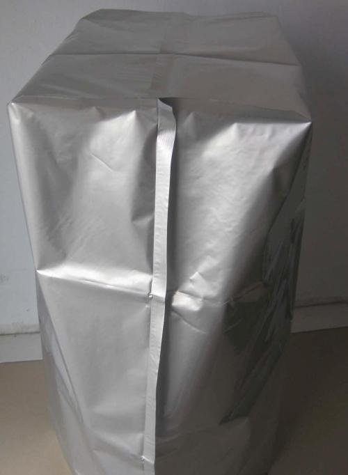 镀铝方底袋